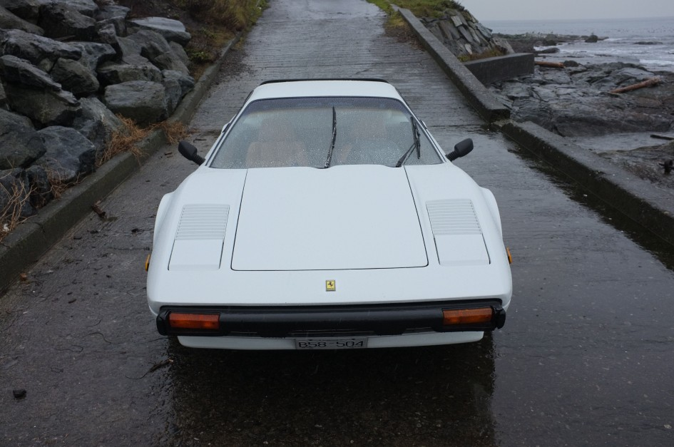 Rhodes Auto Sales >> 1980 Ferrari 308 GTB - Forward Auto Gallery
