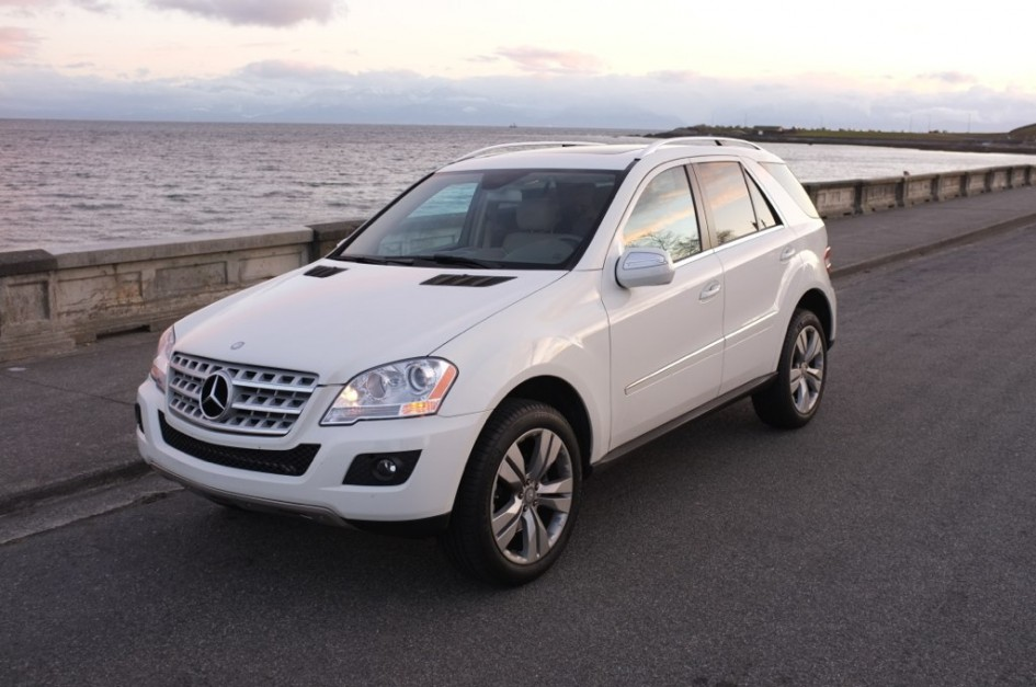 2009 mercedes ml350 forward auto gallery for 2009 mercedes benz ml350 price