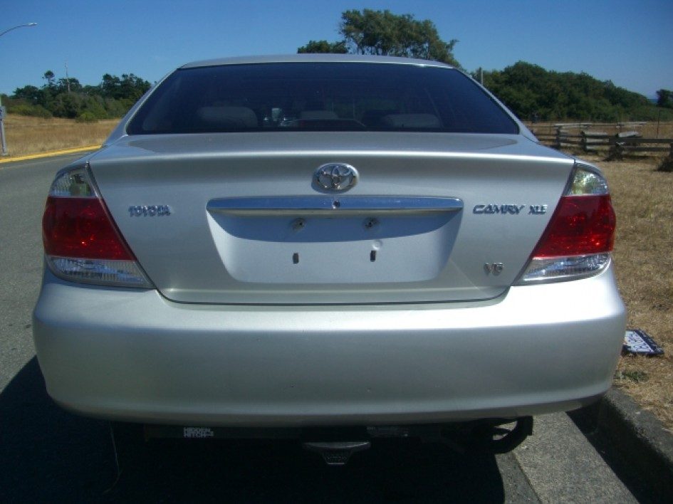 toyota camry xle 2006 mpg 2006 toyota camry xle forward. Black Bedroom Furniture Sets. Home Design Ideas