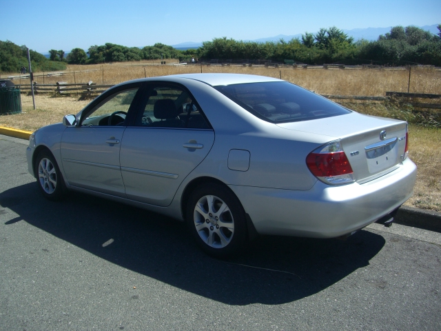 2006 Toyota Camry Xle Forward Auto Gallery