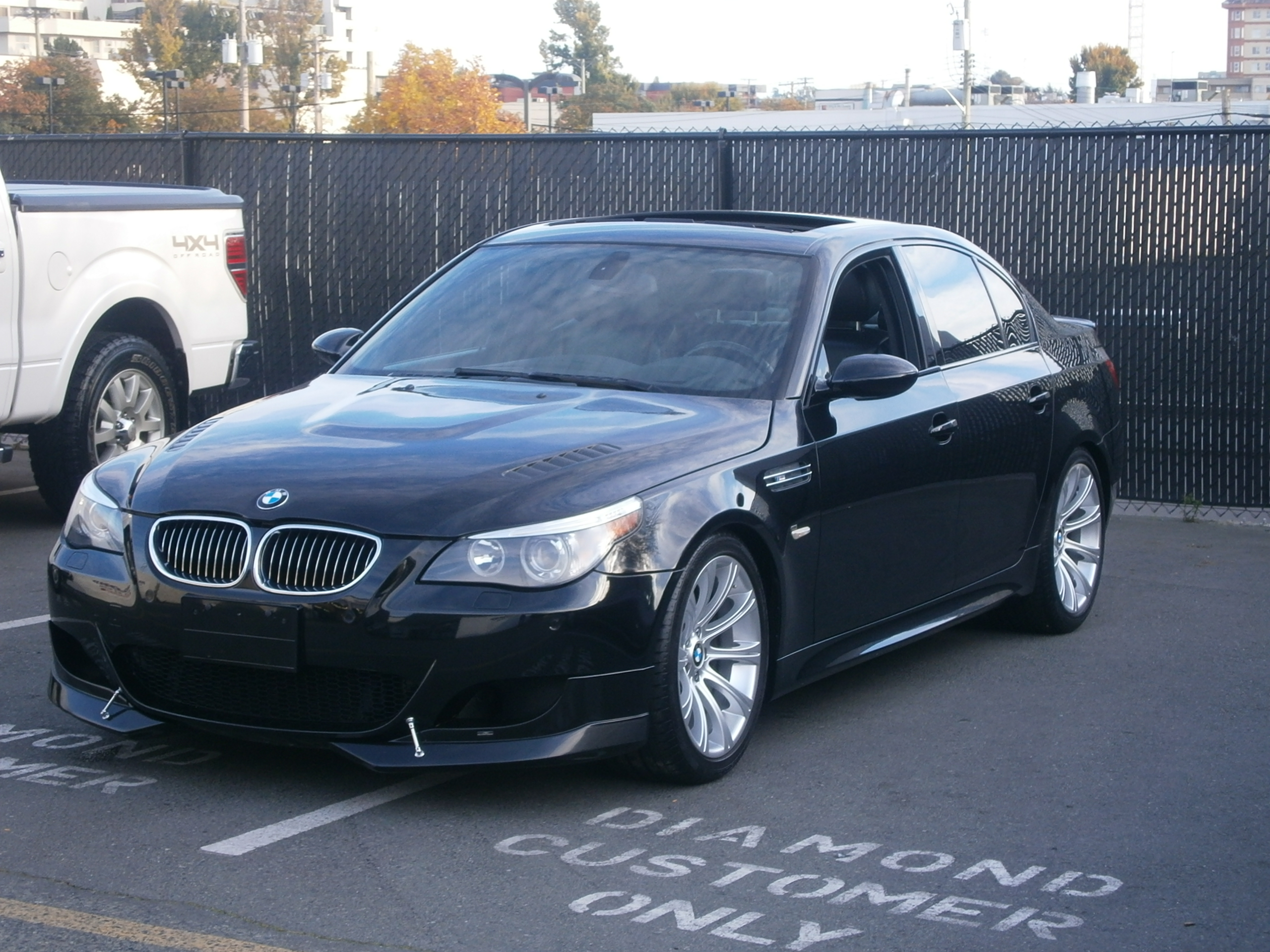 2006 Bmw M5 Forward Auto Gallery